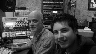Zusammen mit Mastering Legende Ursli Weber