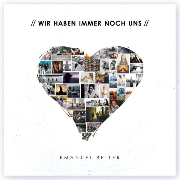 Cover Wir haben immer noch uns / Emanuel Reiter