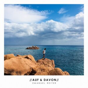 Cover - Auf & Davon - Emanuel Reiter