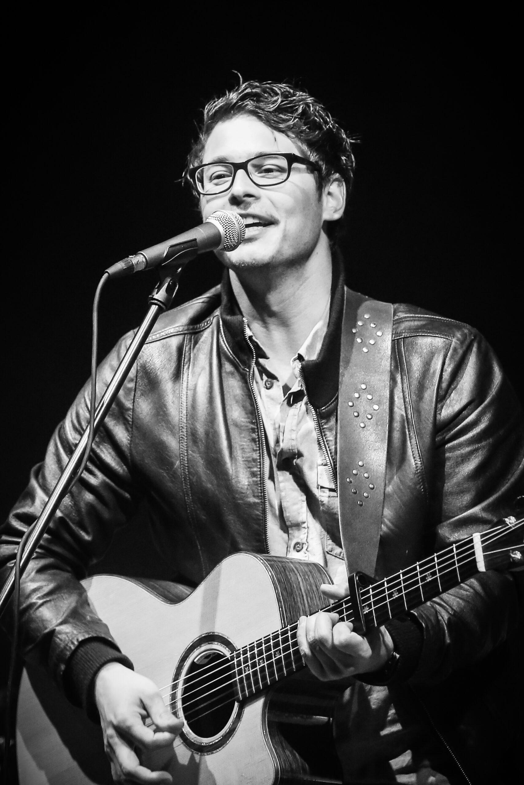 Emanuel Reiter live
